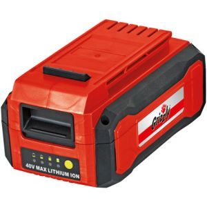 Grizzly Grizzly 40V Quick Charger and Battery (40V)