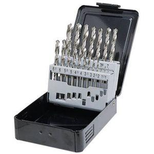 Heller Heller HSS-G Super-Pro 19 pce Drill Bit Set