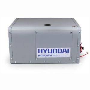 Hyundai Hyundai HY3500RVi 3500W Motorhome Leisure Petrol Generator