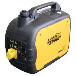 Loncin Loncin LC2000i-S-110V 1.6kW Synchronising Inverter Generator