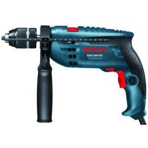 Machine Mart Xtra Bosch GSB 1600 RE Professional Impact drill (230V)