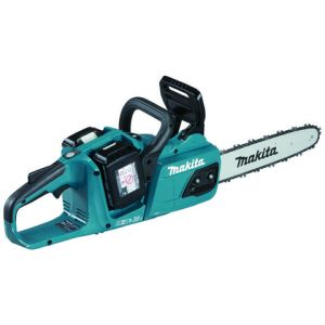 Makita Makita DUC305PG2 30cm 18V Brushless Chainsaw LXT Kit with 2 x 6Ah Batteries & Charger