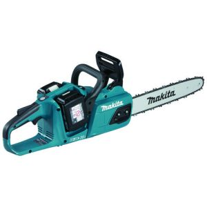 Makita Makita DUC355PG2 35cm LXT 18V Brushless Chainsaw Kit with 2 x 6Ah batteries & Charger