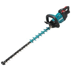 Makita Makita DUH751RT 18V Brushless Hedge Trimmer 75cm LXT Kit with 1x 5Ah Battery and Fast Charger