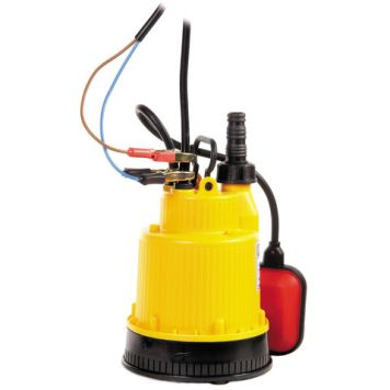 Obart Select Umbra Baby Battery Automatic DC Submersible Pump (12V)