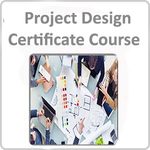 Project Design Certificate Course