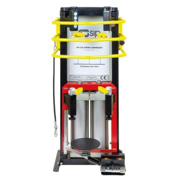 SIP SIP 03661 Heavy-Duty Pneumatic Spring Compressor