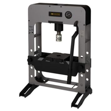 SIP SIP Winntec 15 Tonne Bench Press