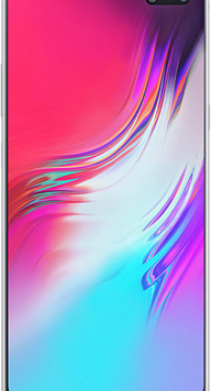 Samsung Galaxy S10 5G (256GB Crown Silver) at £29.00 on Red (24 Month(s) contract) with UNLIMITED mins; UNLIMITED texts; 6000MB of 5G data. £34.00 a month.