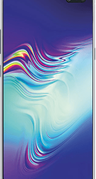 Samsung Galaxy S10 5G (256GB Majestic Black) at £9.00 on Unlimited Lite (24 Month(s) contract) with UNLIMITED mins; UNLIMITED texts; UNLIMITEDMB of 5G data. £42.00 a month.