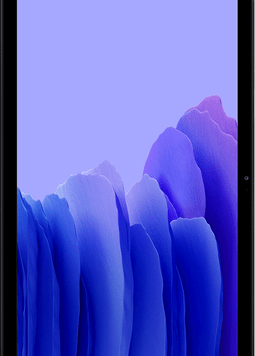 Samsung Galaxy Tab A7 LTE (32GB Grey) at £10.00 on Data SIM (24 Month(s) contract) with 6000MB of 5G data. £26.00 a month.