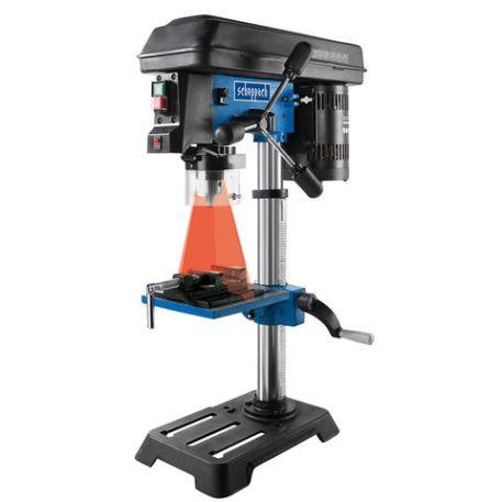 Scheppach Scheppach DP16SL 16mm Bench Drill Press (230V)