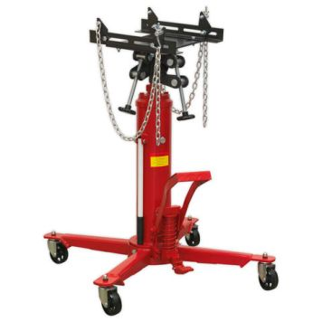 Sealey Sealey 800TTJ 0.8T Vertical Telescopic Transmission Jack