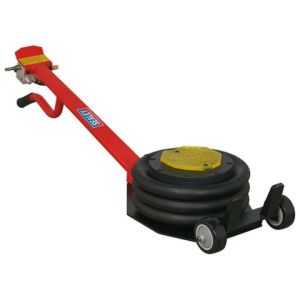 Sealey Sealey PAFJ3 3 Tonne Premier Air Operated Fast Jack
