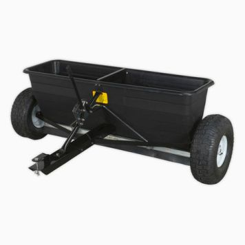 Sealey Sealey SPD80T 80kg Drop Spreader (Tow Behind)