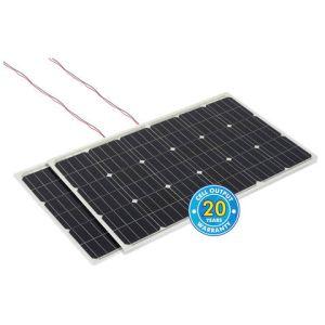 Solar Technology International PV Logic 120Wp Flexi Solar Panels (2 Pack)