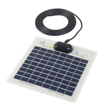 Solar Technology International PV Logic 5Wp Flexi Panel Kit