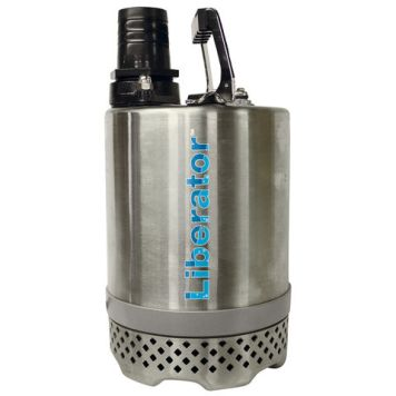 TT Pumps TT Pumps PH/LIB400/230V Liberator Submersible Drainage Pump