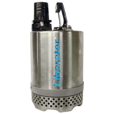 TT Pumps TT Pumps PH/LIB750/230V Liberator Submersible Drainage Pump