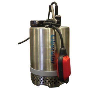 TT Pumps TT Pumps PH/LIB750/230VF Liberator Submersible Drainage Pump