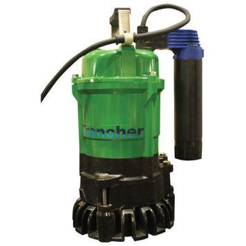 TT Pumps TT Pumps PH/T400/110VZ Trencher Portable Submersible Water Pump
