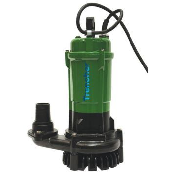TT Pumps TT Pumps PH/T400/230V Trencher Portable Submersible Water Pump