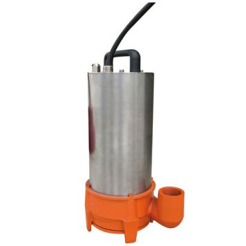 TT Pumps TT Pumps PTS 1.1-40-400V Professional Submersible Sewage Pump