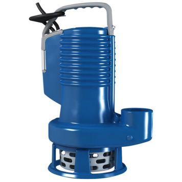 TT Pumps TT Pumps PZ/1098.005 DR Blue Pro Professional Submersible Drainage Pump
