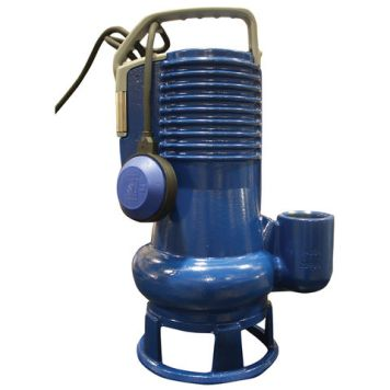 TT Pumps TT Pumps PZ/1103.002 DG Blue Pro Professional Submersible Pump
