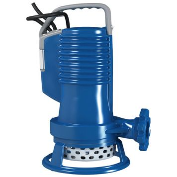 TT Pumps TT Pumps PZ/1114.002 AP Blue Pro Professional Submersible Pump