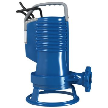 TT Pumps TT Pumps PZ/1118.001 GR Blue Pro Professional Submersible Pump