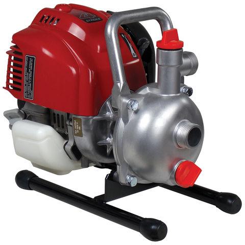 """Tsurumi Tsurumi TEM-25H 1"""" Petrol Powered Water Pump"""
