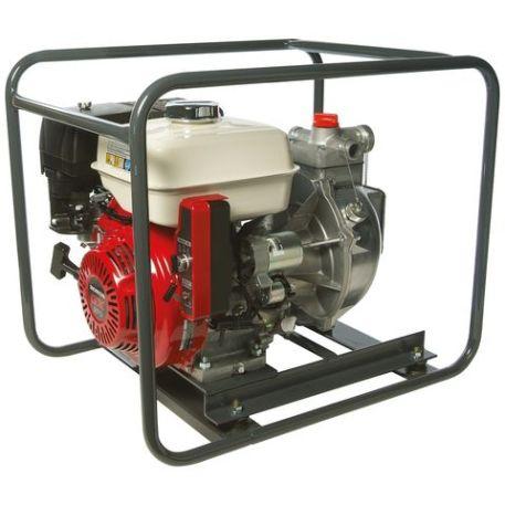 "Tsurumi Tsurumi TEW2-50HA 1"" & 1½"" Petrol Powered High-Pressure Water Pump"
