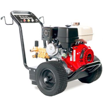V-TUF V-TUF DD080 8HP Honda Powered Petrol Pressure Washer