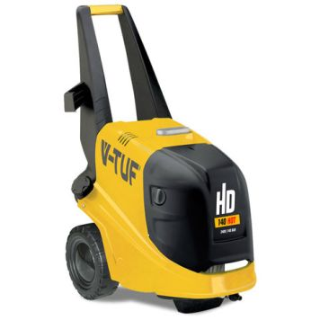 V-TUF V-TUF HD140Hot - 140Bar Compact Medium Duty Hot Electric Pressure Washer