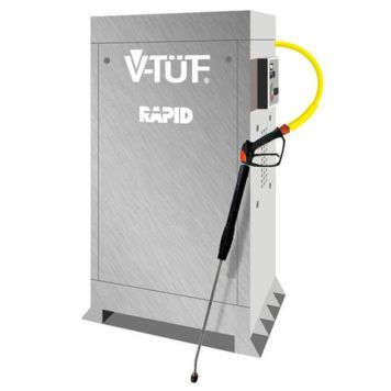 V-TUF V-TUF Rapid-S Hot Static Pressure Washer (110V)
