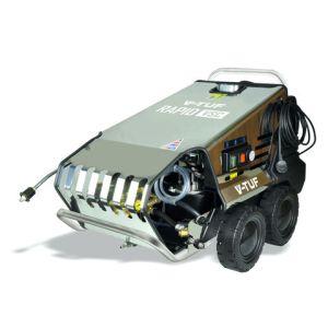 V-TUF V-TUF Rapid-VSC Mobile Hot Water Pressure Washer (230V)