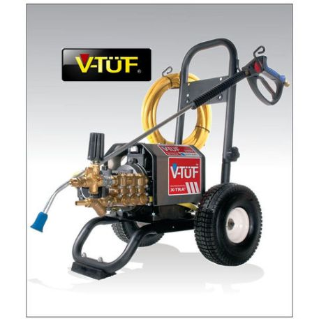 V-TUF V-TUF VTUF415 Electric Pressure Washer (400V)