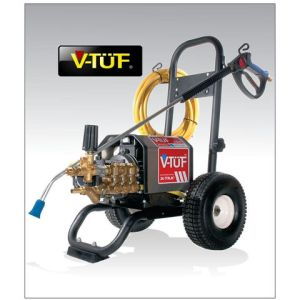 V-TUF V-TUF VTUF415 Electric Pressure Washer (400V)