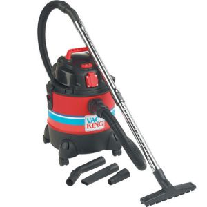Vac King Vac King CVAC20PR2 Wet & Dry Vacuum Cleaner (230V)