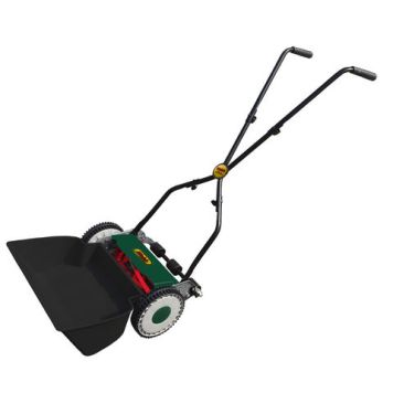 Webb Webb WEH30 31cm Push Mower