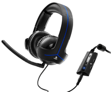 Y300 P GAMING HEADSETS