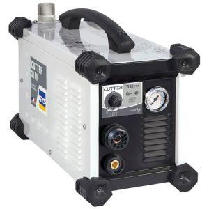 GYS GYS 30 Amp Dual Voltage Plasma Cutter (110V/230V)