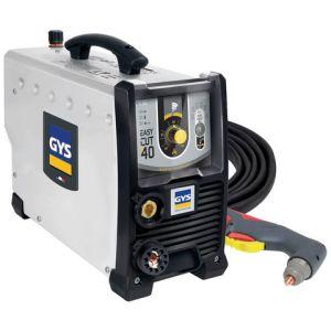 GYS GYS Easycut 40 Plasma Cutter 40Amp (230V)