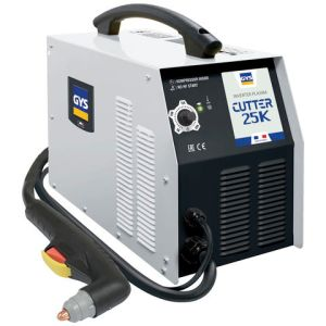 GYS GYS Plasma Cutter 25K with built in compressor