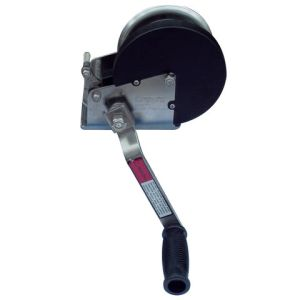 Lifting & Crane Lifting & Crane SSHW16 725kg Stainless Steel Hand Winch with Dual Protected Gear