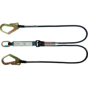Talurit UFS PROTECTS UT855 Forked Lanyard