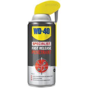 WD40 WD-40 Specialist Fast Release Penetrant Spray 400ml