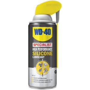 WD40 WD-40 Specialist High Performance Silicone 400ml