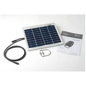 Solar Technology International Arena2 Supercharger Solar Panel